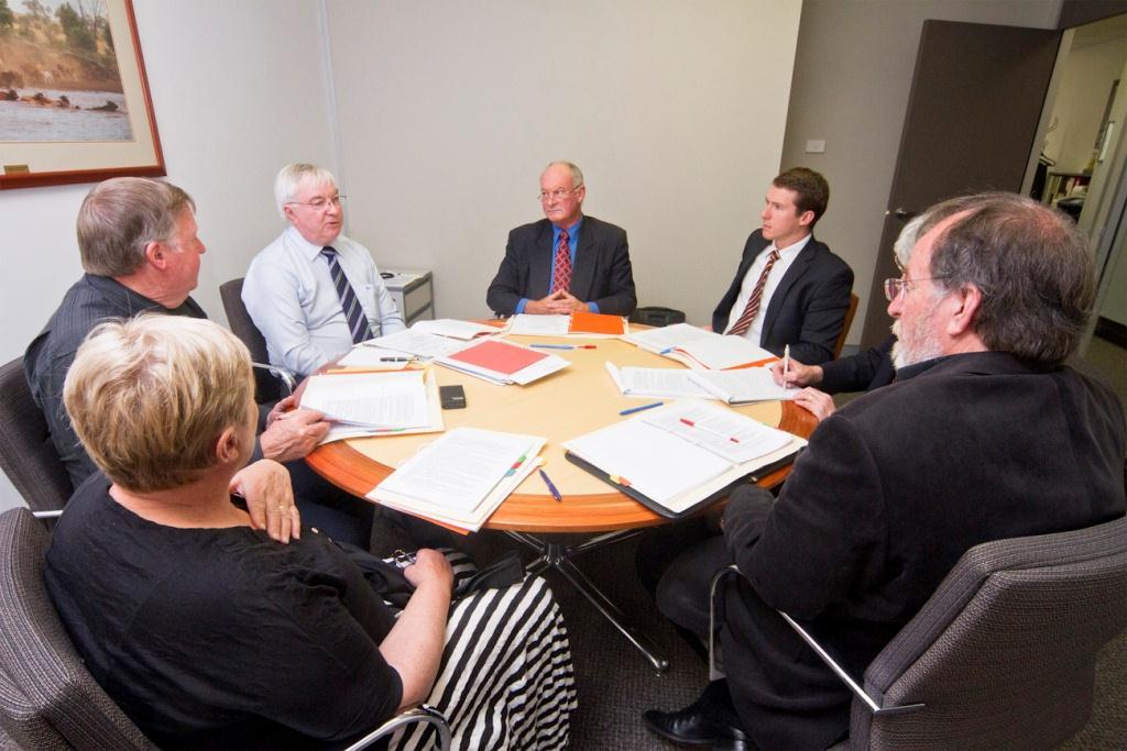 Board of Rural Skills Australia