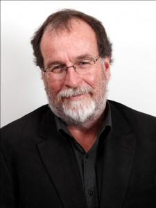 Ralph Leutton